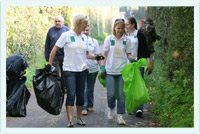 Romsey Dental Care Big Tidy Up