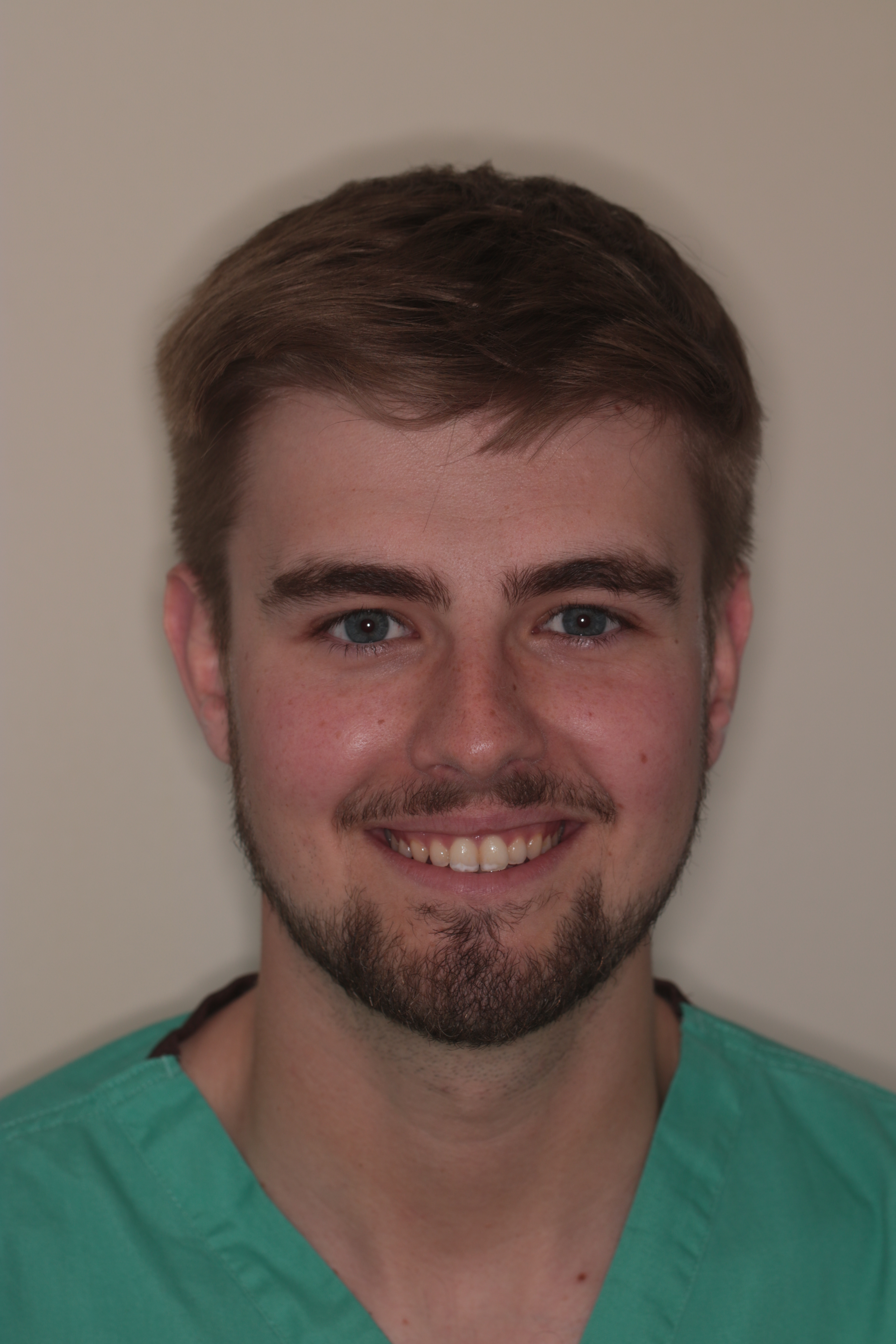 Adam Wood, Hygienist at Romsey Dental Care