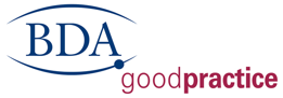 BDA Good Practice Award Logo