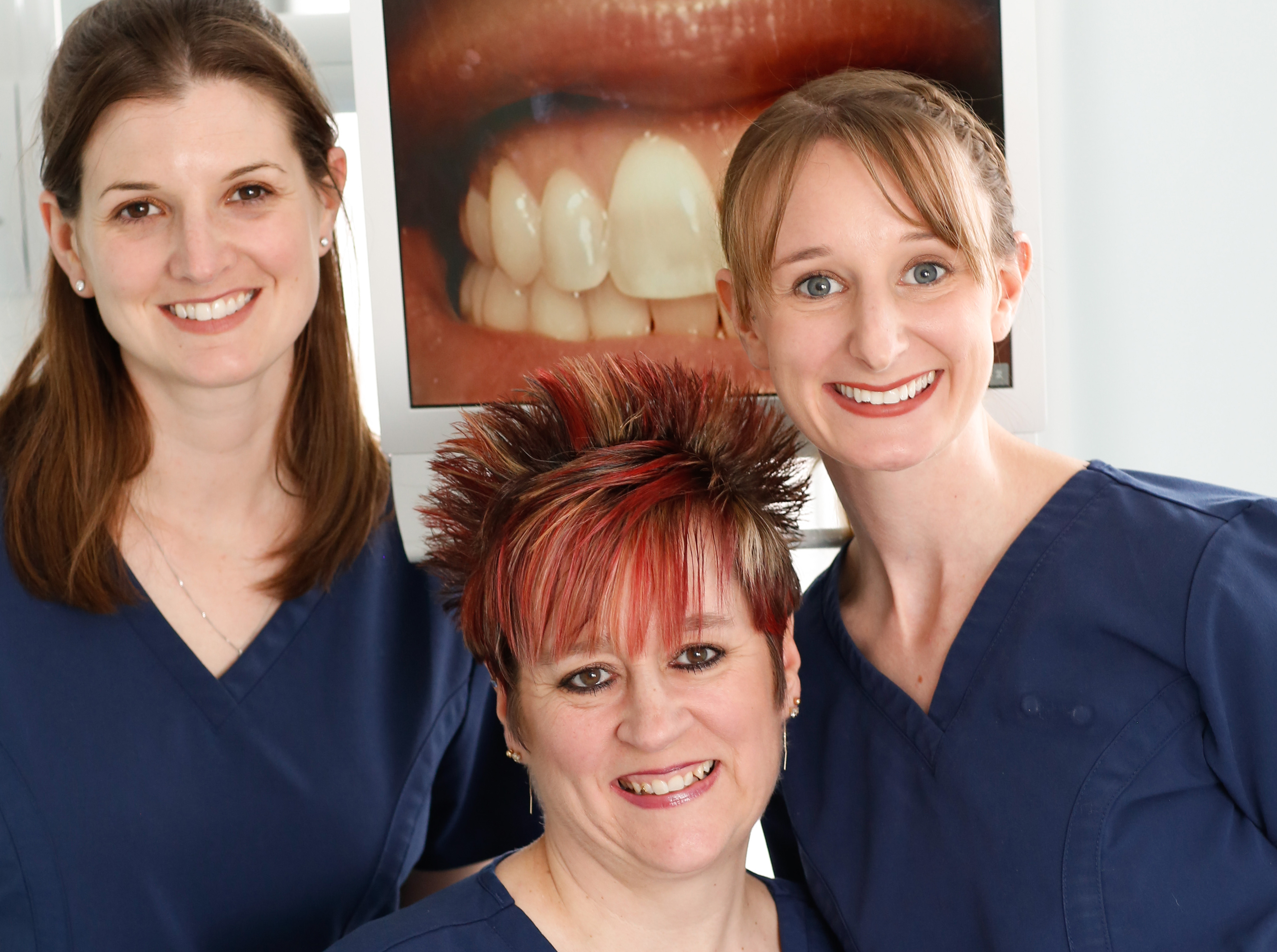 Qualified and Professional Romsey Dental Hygiene Team