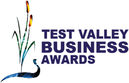 Test Valley Business Awards Logo